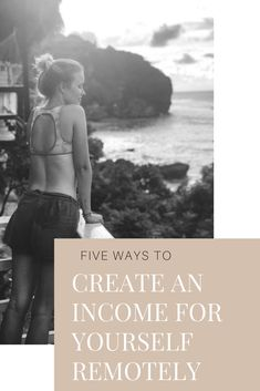 5 ways to make remote income. How to become an expat in Bali. How to make money as an expat. How cheap is Bali, really?
