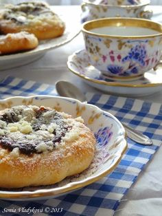 Unavená vařečka: Sv.Martin a Svatomartinské koláče