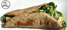 Vegan tortilla z cukety