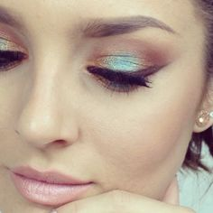 Chloe Morello. Great tutorial for a great cause, check it out http://youtu.be/cX8xAzdLyJA