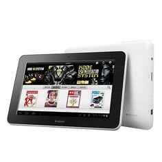 Ainol Novo 7 Mars Android 4.0 Tablet PC HD Screen 7 Inch 8GB 1GB RAM Camera White www.pandawill.com/ainol-novo-7-mars-android-40-tablet-pc-hd-screen-7-inch-8gb-1gb-ram-camera-white-p62165.html Best Android Smartphone, Android 4, Online Electronics Store, Bobe, Good Customer Service, Wifi, Mars, Learning, Gadget