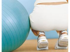 """Glutes, derriere — whatever name we use, we often forget the butt is actually a group of muscles that can be shaped and toned. """"You already use these muscles every day,"""" explains Lakey Evans, a personal trainer at New York City's Reebok Sports Club who developed this routine. """"So it doesn't take much to firm them up."""" Before starting the program, warm up for five minutes by jogging in place. Start with 15 repetitions of each exercise two times per week, then increase to three. Stay with it…"""