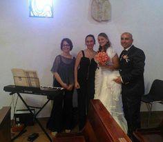 Soprano e Organo. Musica per Matrimoni in Sardegna | Galleria/