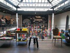 Merci Concept Store // Paris. Merci Store Paris, Merci Shop, Merci Boutique, Concept Store Paris, Concept Stores, Pop Up, Paris Summer, Summer 2014, Little Paris