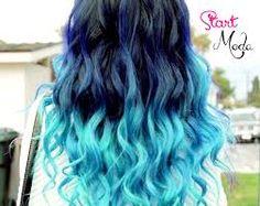 Californianas azul ahush' amo