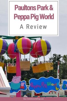 USA Road Trip Ideas and Tips. If you are looking to head out on a road trip, there are a lot of different places you could go. Below, we will be going over some of the top USA road trip Days Out With Kids, Family Days Out, Holiday Day, Family Holiday, England And Scotland, England Uk, Peppa Pig World, Family Theme, Road Trip Usa