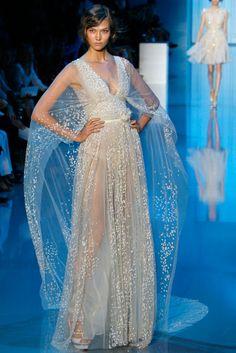 Ellie Saab - beautiful dress