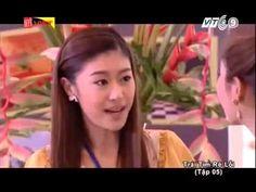 Phim Trái Tim Rẽ Lối Tập 05  | VTC9  | Thuyết Minh