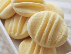 Biscoitinho de leite condensado « Receitas de Hoje