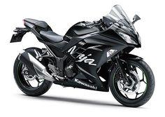 Kawasaki Ninja 250 ABS KRT Winter Test Edition