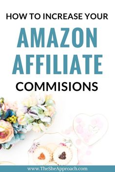 Are you an Amazon affiliate struggling to make money blogging with the Amazon Associates program? Find out how to refine your affiliate marketing strategy, grow your income, make more affiliate sales and earn money working from home. #amazonaffiliate #earnmoneyonline #makemoneyfromhome #bloggingtips #monetizeyourblog #tipsforinfluencers #affiliatemarketingforbloggers