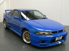 Beautiful. 1996 Nissan Skyline R33 GTR le mans 2 door Saloon | eBay - LGMSports.com