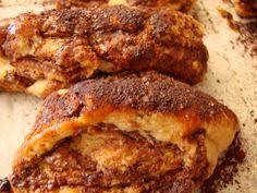 עוגיות נוטלה וקינמון: תפוז בלוגים-אוכל לנשמה