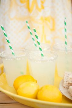 refresh with ice cold lemonade after #ridecolorfully