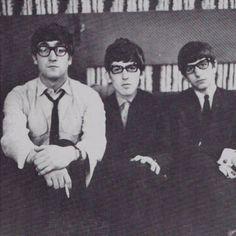 12 Eyes   John, George and Ringo   The Beatles