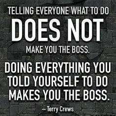 Are you leading by example or destroying your #Croydon #SmallBusiness? #Leadership #Teamwork #CompleteMarketingMix