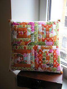 Such a beautiful pillow