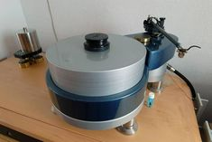 [IMG] High End Turntables, Small Speakers, Hi End, Phonograph, Record Player, Audiophile, Rooms, Kit, Architecture