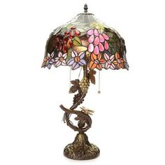 Meyda Tiffany Cherub With Violin Accent Lamp Save Table Lamp
