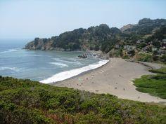 Muir Beach, California