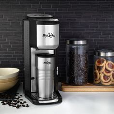 Iced Coffee Maker Kohl S : 1000+ images about Mr. Coffee Coffee Makers on Pinterest Coffeemaker, Coffee maker and Iced ...