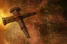 The Broken Home..Psalm 55:15-16