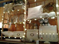 Ikea display
