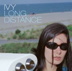 """Long Distance by Ivy has a few songs you may have heard before (""""Edge of the Ocean"""", """"Undertow""""), but the whole album is just mellow summer perfection Music Albums, Music Songs, Music Videos, Pop Songs, Misty Eyes, Last Kiss, For You Song, Indie Pop, Midnight Sun"""