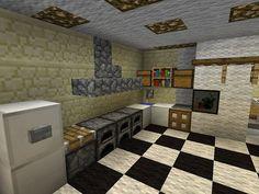 Elegant Minecraft Pe Interior Design