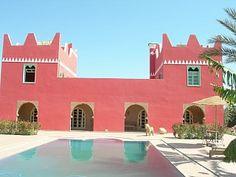 Villa Rental: 4 Bedrooms, Sleeps 12 in Agadir Vacation Rental in Agadir from @HomeAway! #vacation #rental #travel #homeaway
