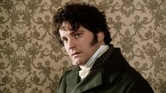 THE Mr. Darcy