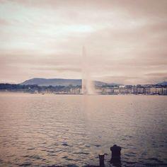 Beautiful Geneva