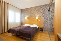 Rokua Health & Spa Rokua Situated in the UNESCO-listed Rokua Geopark, this hotel offers 4 swimming pools, an à la carte restaurant and free wired internet access. Sauna and gym access are free for guests. Wellness Spa Hotel, Hotel Spa, Hotel Offers, Swimming Pools, Restaurant, Bed, Health, Internet, Europe