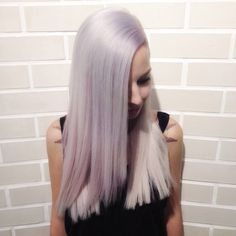 #bleachVIOLETSKIES Shop the look: http://shop.bleachlondon.co.uk/collections/frontpage/products/violet-skies
