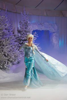 Walt Disney, Disney Cast, Disney Love, Disney Frozen, Disney Magic, Disney Parks, Disney Stuff, Rapunzel Cosplay, Frozen Cosplay