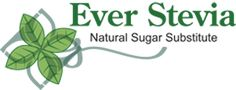 Sugar free desserts from Stevia