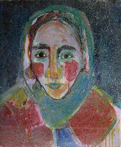 "Saatchi Art Artist Tanya Koryagina; Painting, ""Antidepressants"" #art"