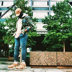 AS SEEN ON ME | Street Style | ASOS