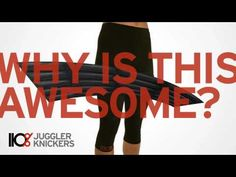 This video provides a quick overview of 110% Compression + Ice Juggler Knickers. Transition from high performance compression gear to an active recovery system in one simple step!