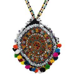 Designer Necklace & Bracelet for Chaniya Choli Garba Dance, Indian Fashion, Women's Fashion, Navratri Special, Indian Designer Wear, Jewelry Patterns, Necklace Designs, Kurtis, Key Chain