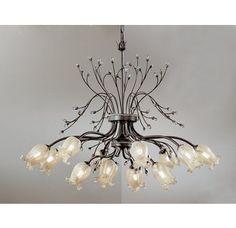 dining room chandelier love