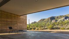 Refugio en la Montaña Tucson,© Jeff Goldberg/Esto