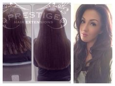 #Remy AAAA #Russian Standard micro #keratin #bonds 20 inch Prestige #Hair #Extensions #Stockport #salon #hairextensions