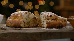 Kerstbrood Heel Holland Bakt
