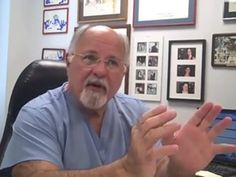 Dr. Gil Lederman shares his patients' reviews on his radiosurgery practice.