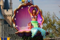 Festival of Fantasy parade at Walt Disney World | Flickr - Photo Sharing!