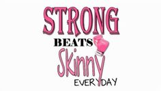 Cute Pink Boxing Gloves Strong Beats Skinny Fitness Coach Business Cards http://www.zazzle.com/strong_beats_skinny_everyday_w_pink_boxing_gloves_double_sided_standard_business_cards_pack_of_100-240515133055810454?rf=238835258815790439&tc=GBCFitness1Pin