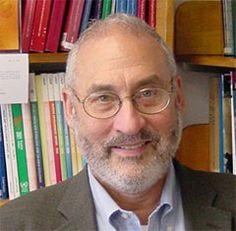 Joseph Stiglitz  Joseph Stiglitz is a celebrated Nobel Prize winner, former chief economist at the World Bank and Clinton White House adviser