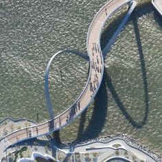 Arup+completes+meandering+bridge+across+Perth's+Swan+River