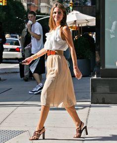 f95d45cc36a2 Maria Menounos love her style